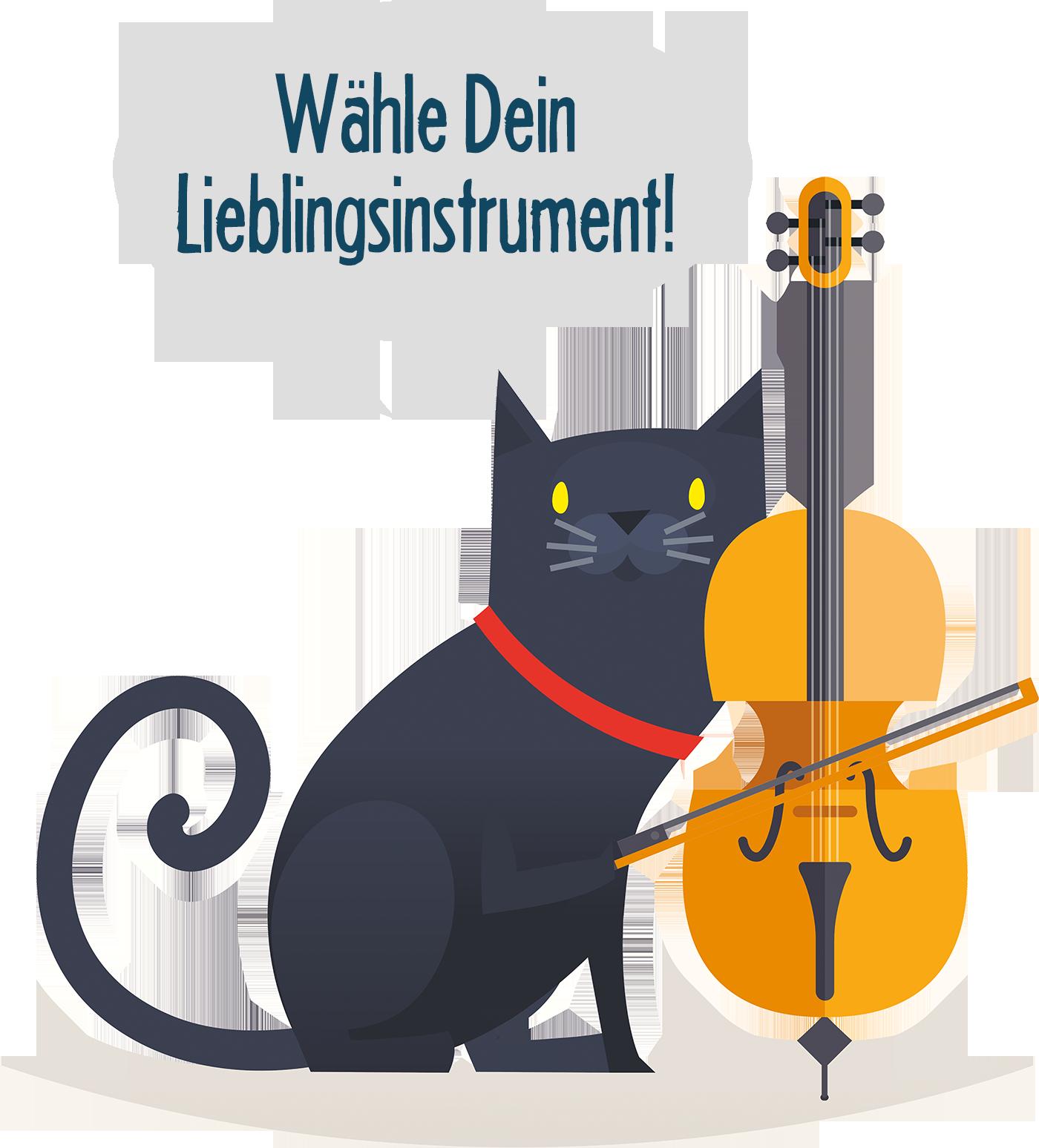 Lieblingsinstrument - Berliner Stadtmusikanten